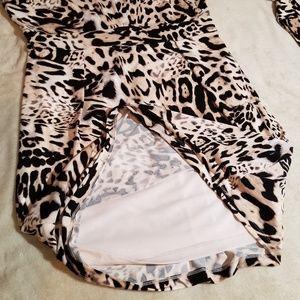 Jennifer Lopez Dresses - NWOT Jennifer Lopez dress XL.